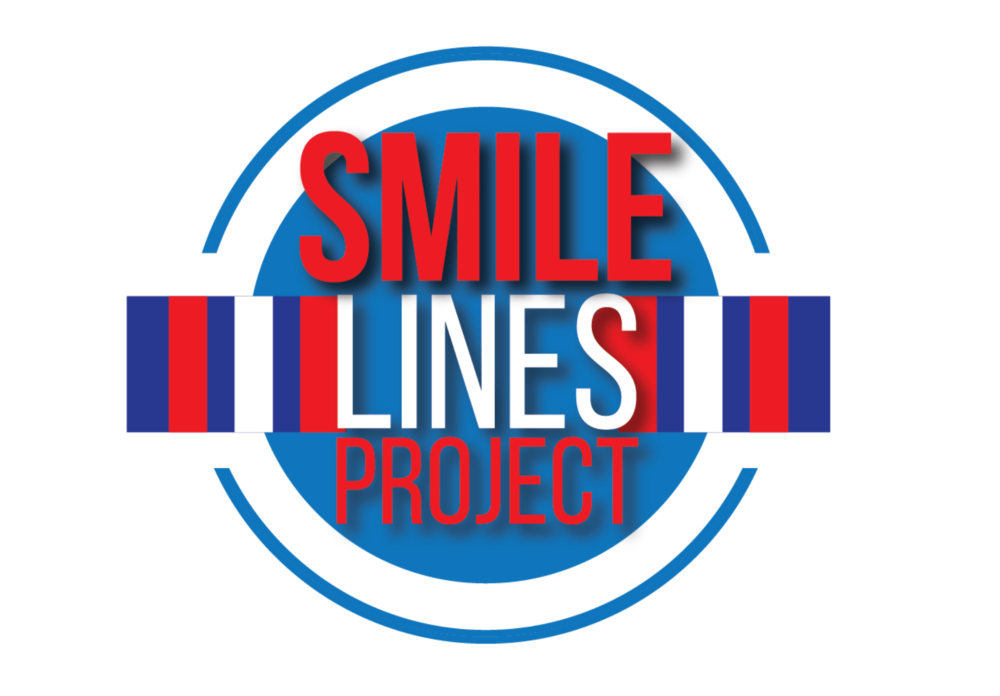 The SMILE LINES PROJECT