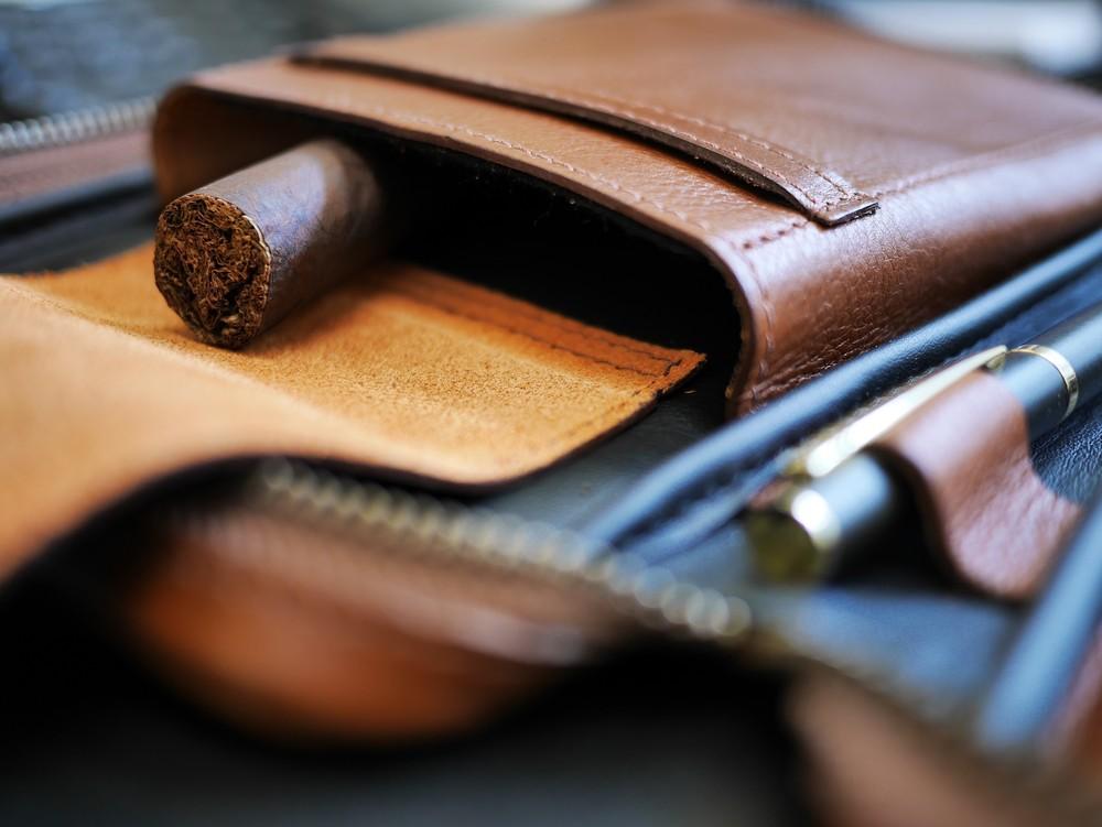 Cigar Pocket