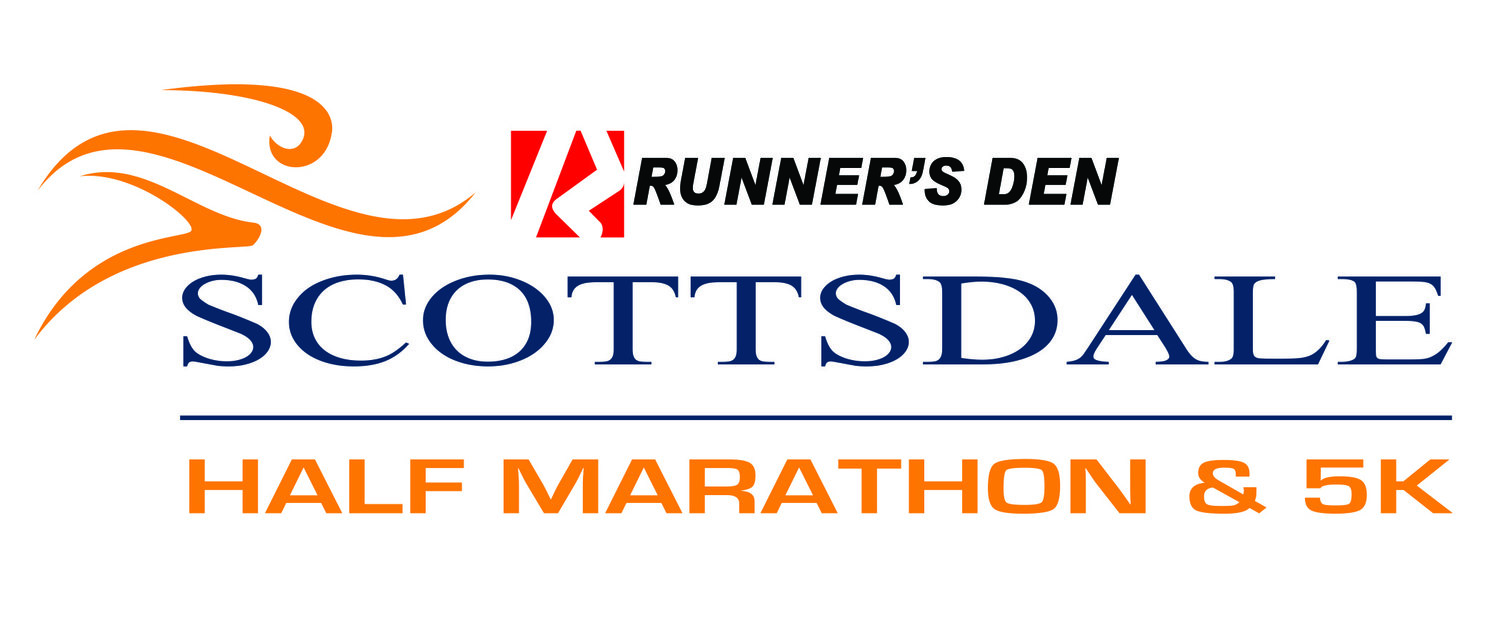 The Scottsdale Half Marathon & 5K
