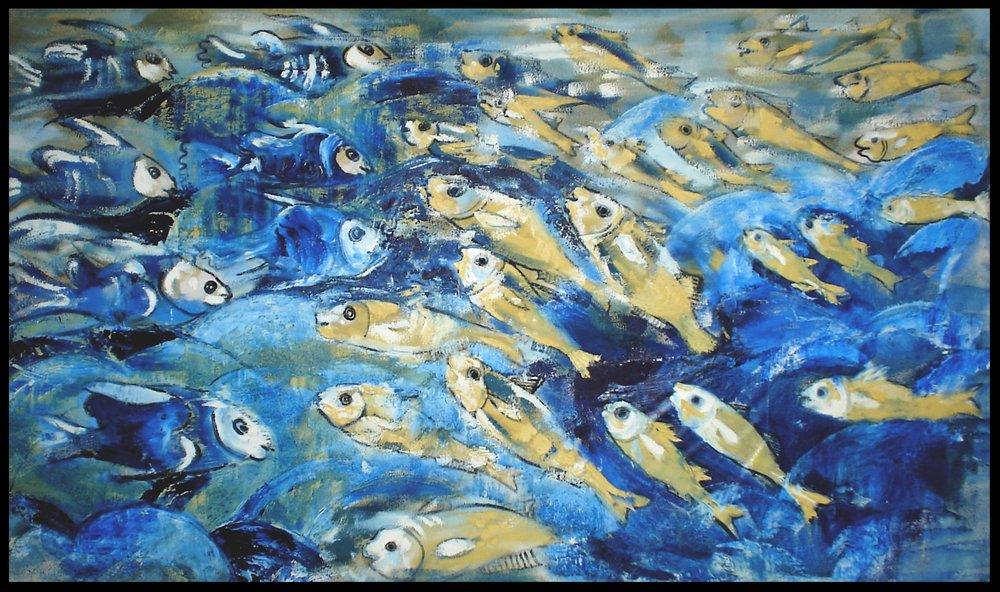 Pharaonic Fish