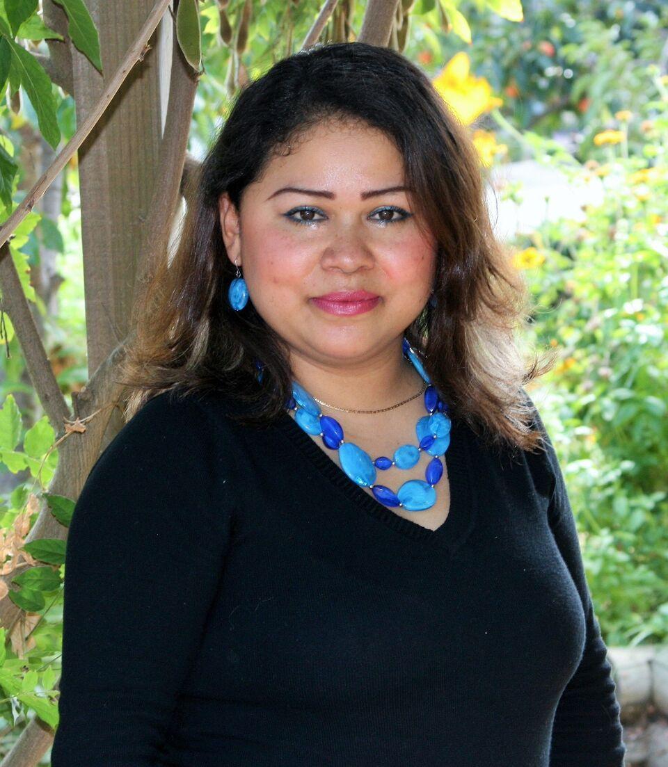 Miriam Rodriguez: McPherson Elementary Site Coordinator