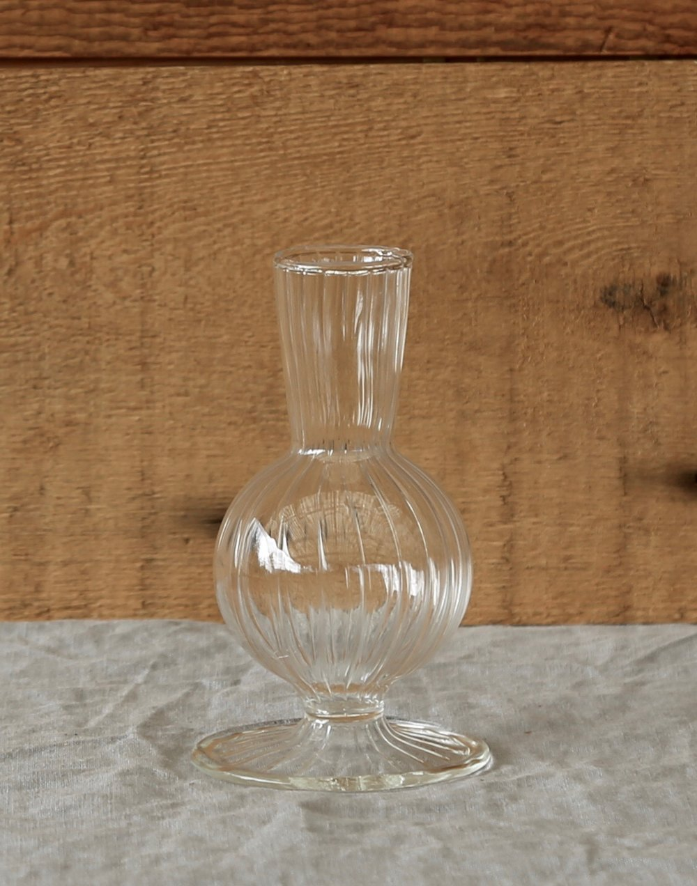 Glass Small Bud Vase