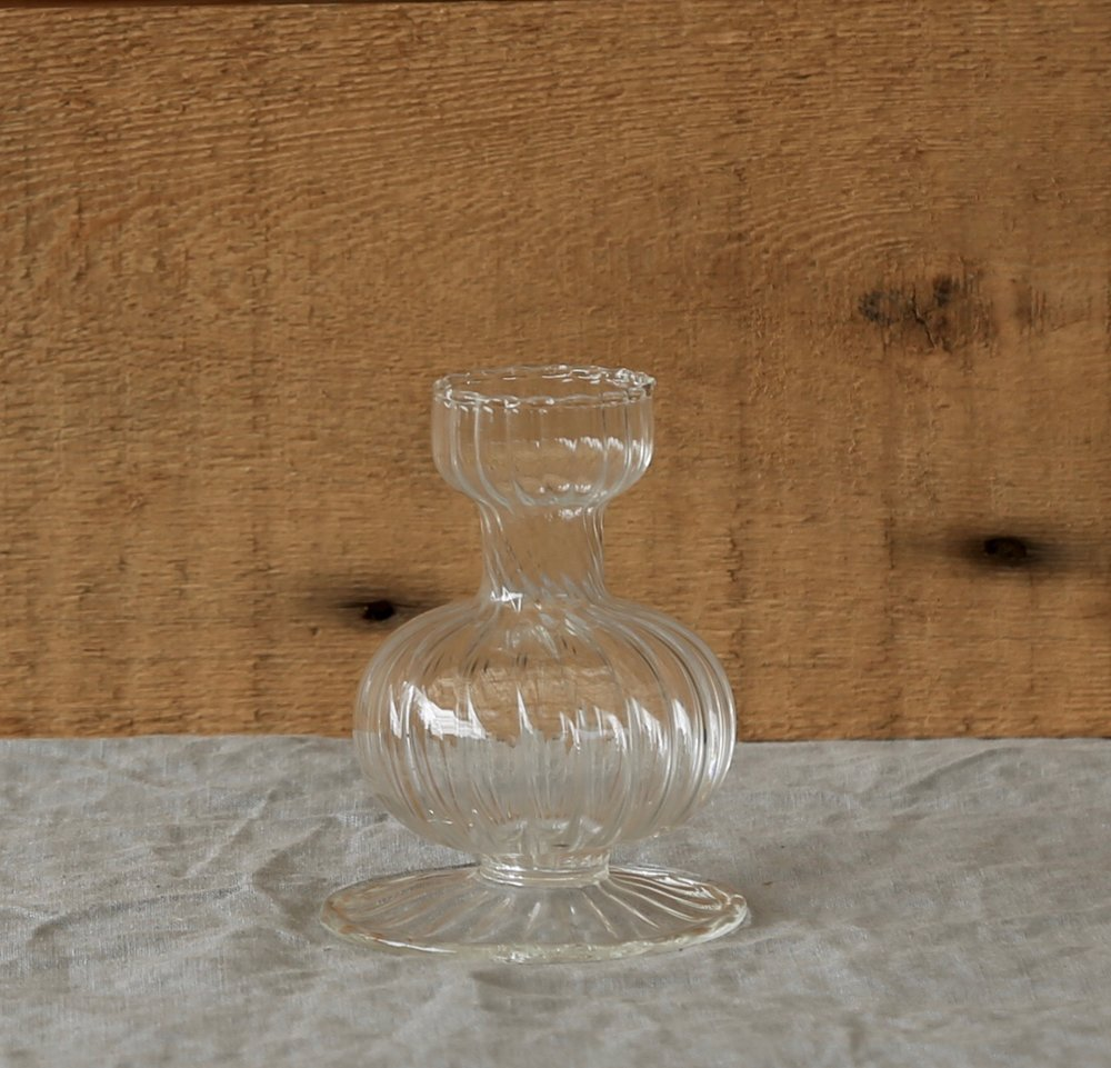 Glass Mini Bud Vase