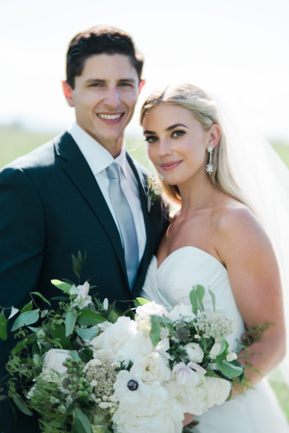 """Summer really has an eye for flowers and I fully trusted her vision through out the process. She was so great at understanding what I wanted and I was very happy with her services. I would highly recommend her to other brides!!""-  Stefanie 8/1/17  photography:  Benjamin Edwards Photography   planning, invitations, rentals:  AE Creative   venue:   Triple D Ranch   hair & makeup-  Makeup Mafia   tent & stage rental-  West Coast Event Productions   rentals-  O'Brien Events  &  Set in Your Way   drinks-  The Swig Rig  and  Bend Beerstream   catering-  Back to the Tables   cake-  Dreamin' Desserts   calligraphy-  My Fair Letters   videography-  Matt Green Films"