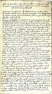 William Bradford 's transcription of the Mayflower Compact