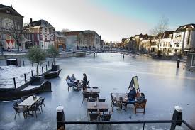 Leiden , Holland