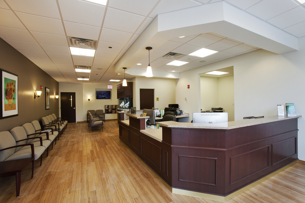 Berwyn Eye Surgery center