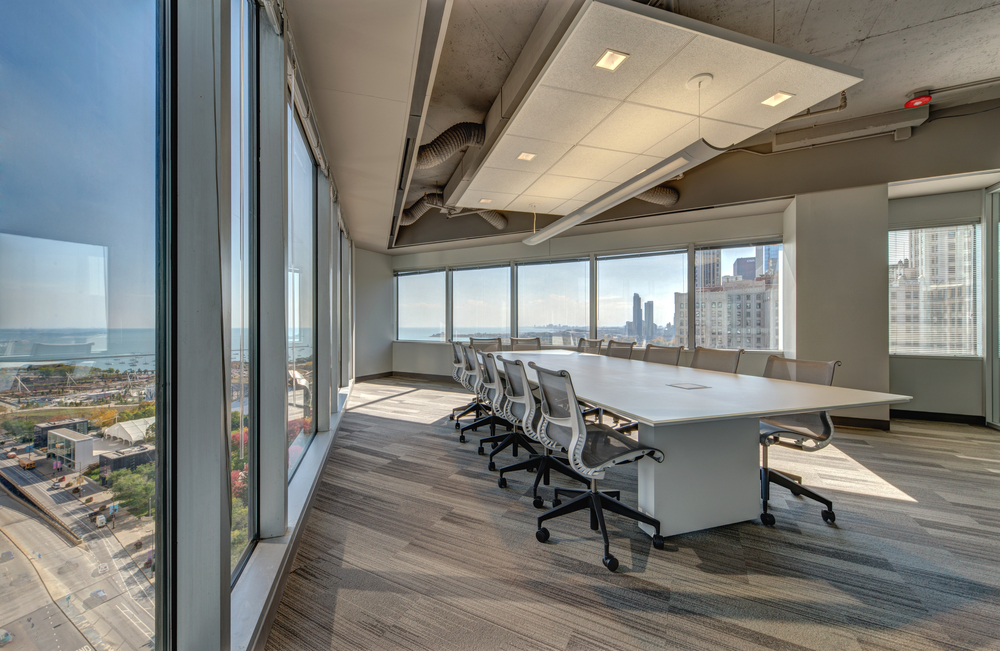 Chicago-Architect-Dani-Fitzgerald-Planning-Design-custom-corporate-interiors-conference-room-high-tech