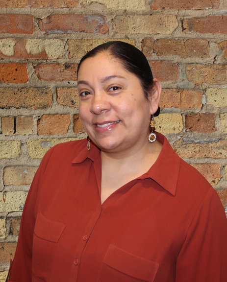 Cynthia Muhammad   Interior Designer
