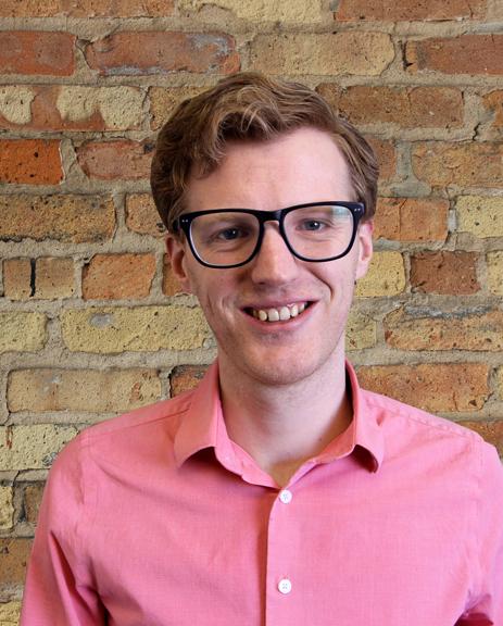 Catlan Fearon   Architectural Designer