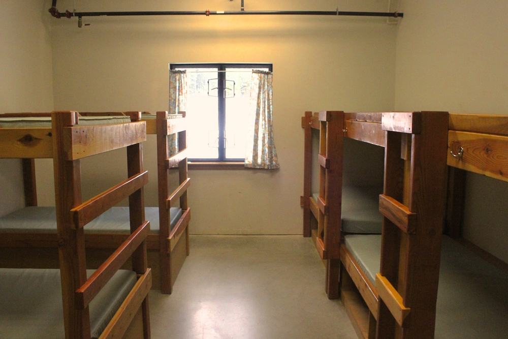 12 Bunk Room
