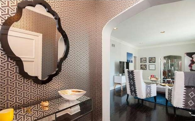 Historic Hollywood Condo  Renovation