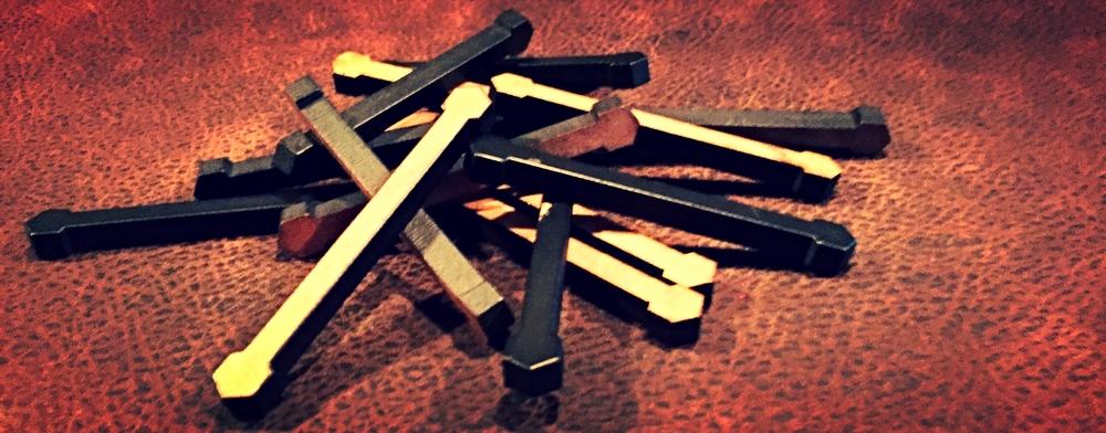 Merchant's matchsticks