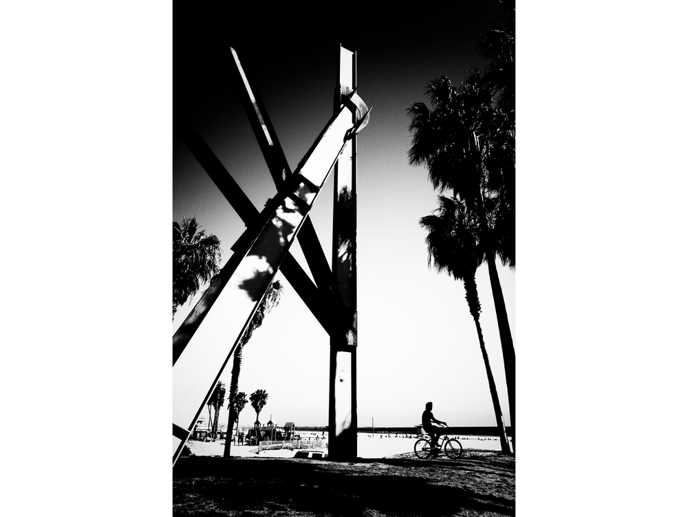Venice Beach. June 2015.