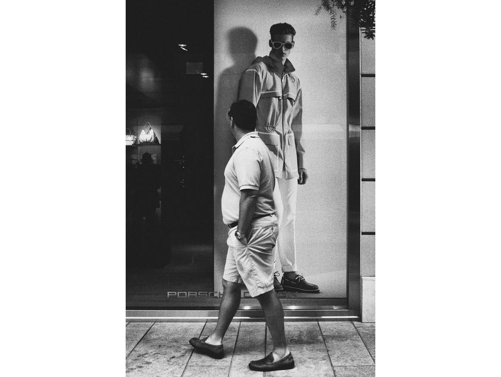 Beverly Hills. June 2015.
