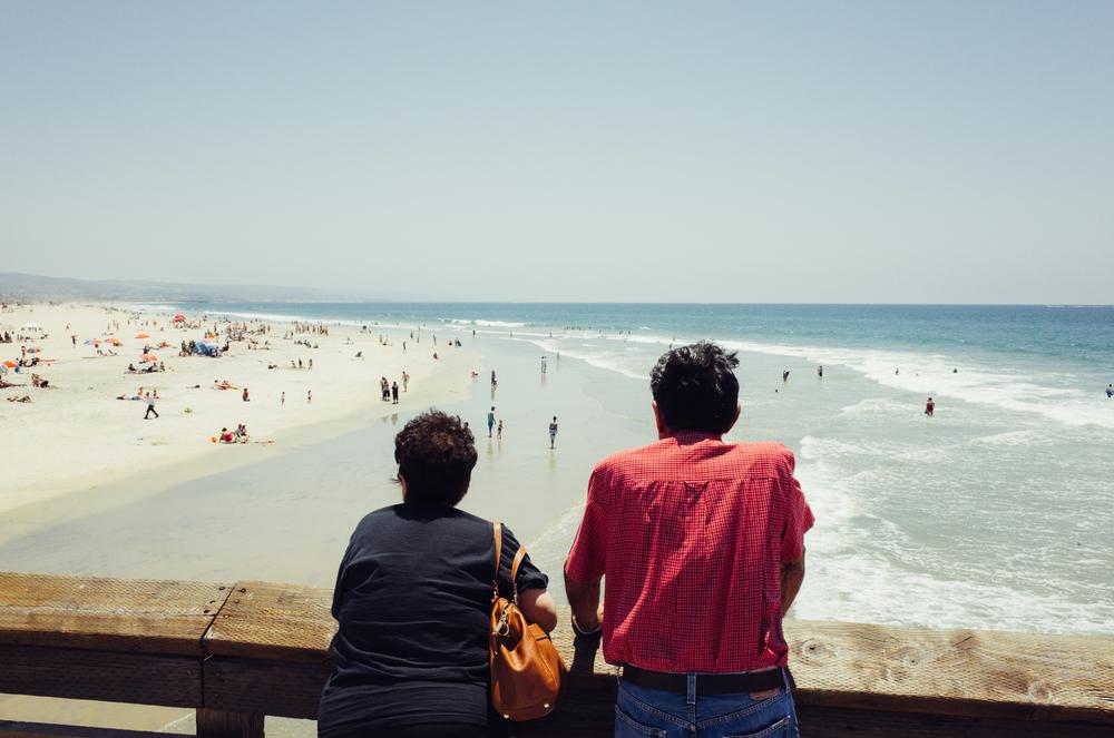 Newport Beach. June 2015.