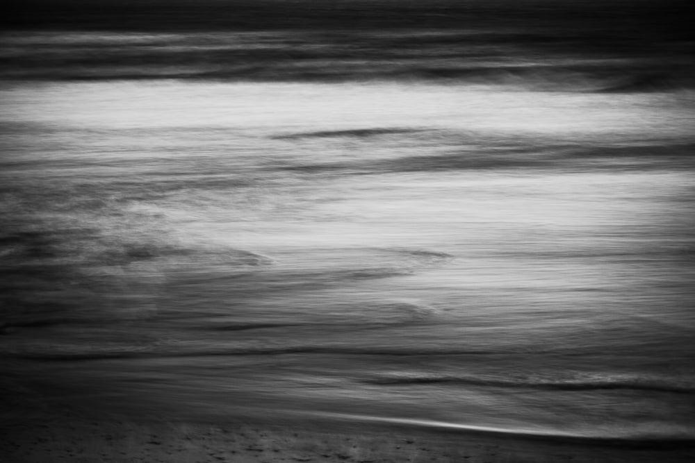 Ebb tide. Homer, Alaska. March 2015.