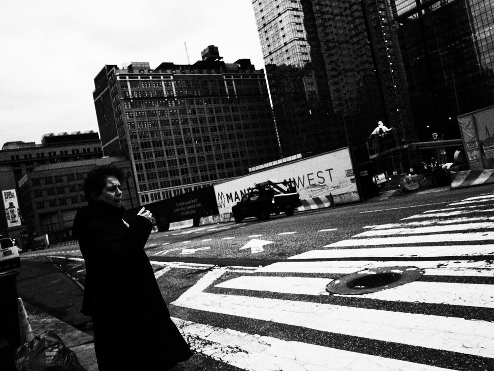 West Manhattan.
