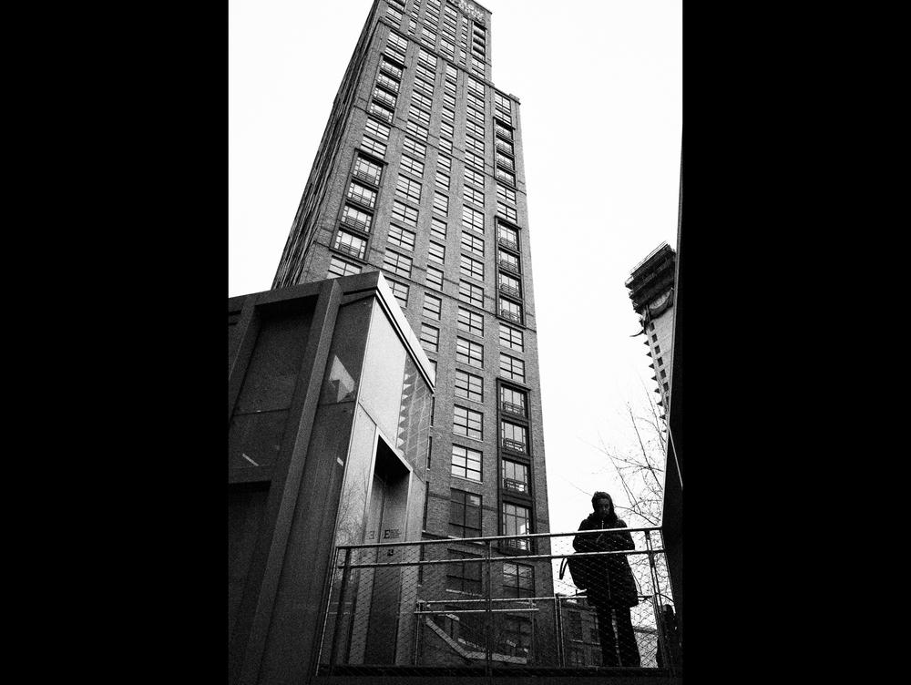 High Line, Manhattan.