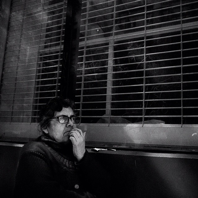 #DTLA. February 2016.  #shawnbiesselphotos #bw_captures #lastreets #lastreetphotography #Downtown  #LA #RicohGR