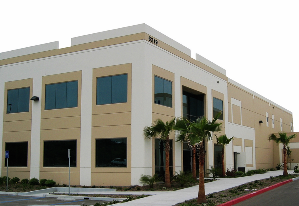 sigma aldrich - bio manufacturing facility  San Diego, CA - Tenant Representation Services with Phase 3 Properties