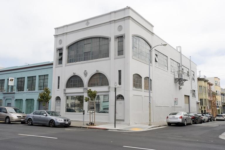 1069 Howard Street  San Francisco, CA