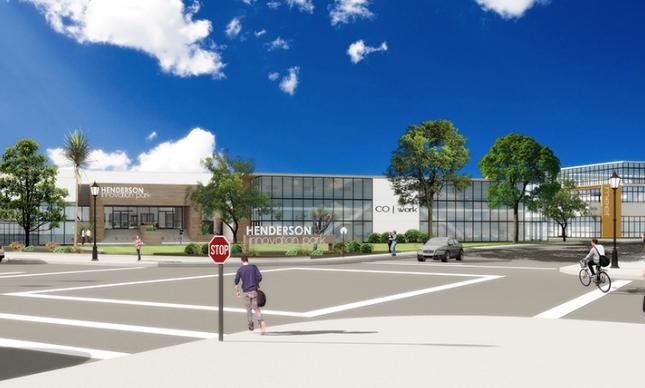 HIC Innovation Center  Henderson, NV