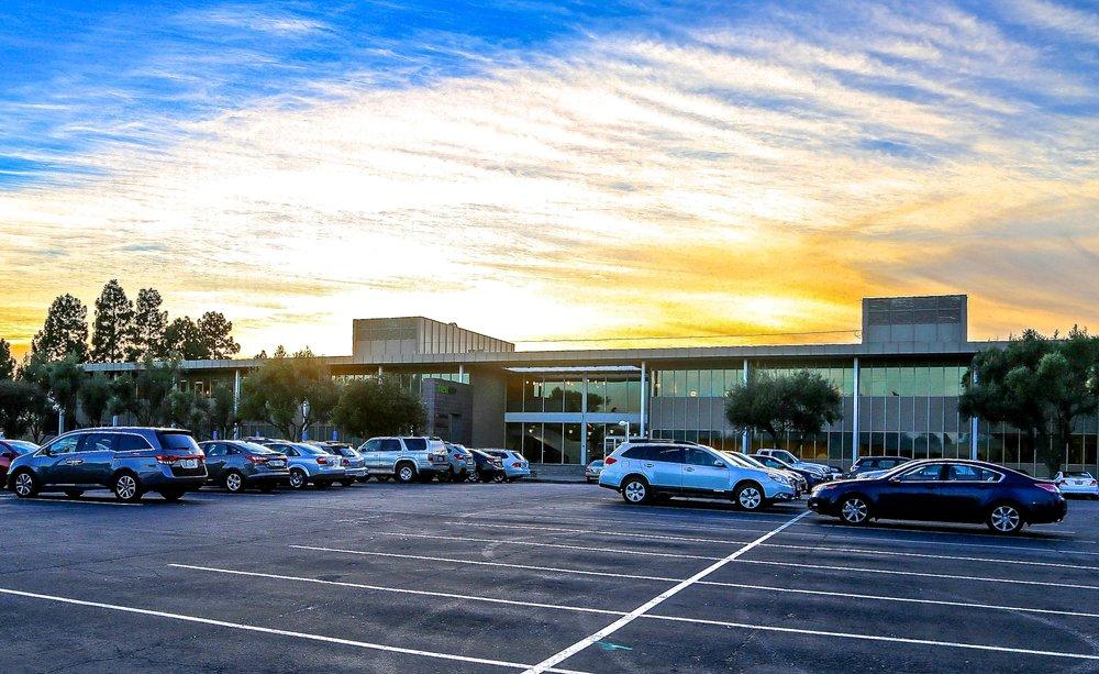 GSV Labs  Redwood City, CA