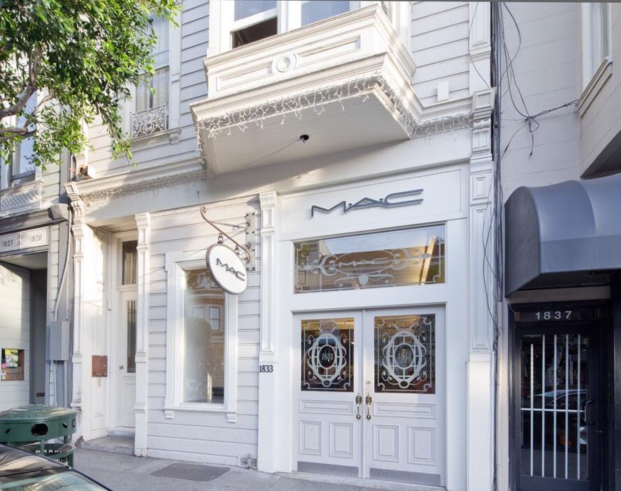 1833 Union Street  San Francisco, CA