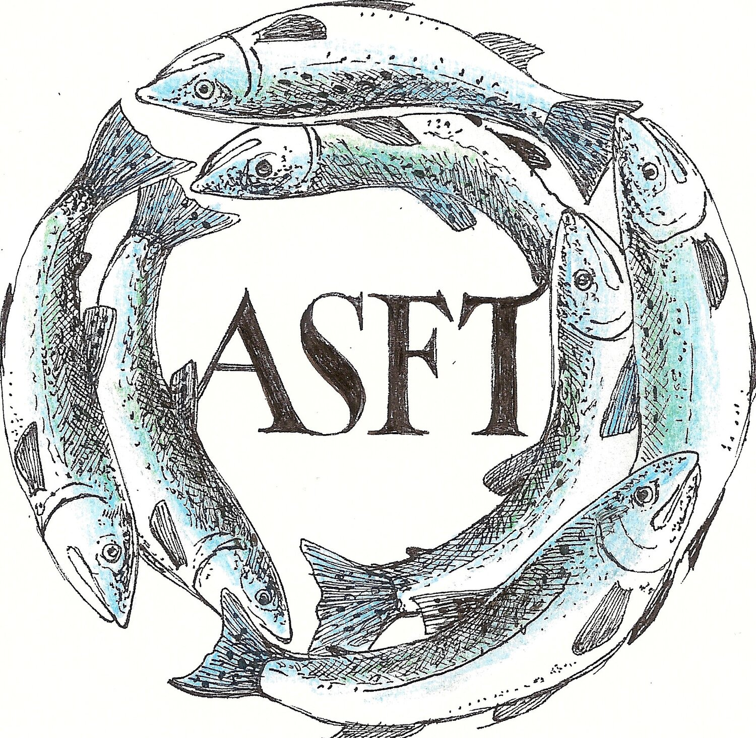 Alaska Sustainable Fisheries Trust