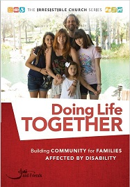 Doing Life Together Book Cover