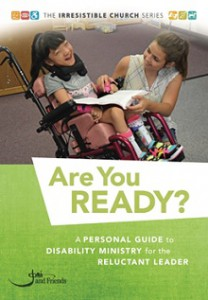 Are you Ready? book cover