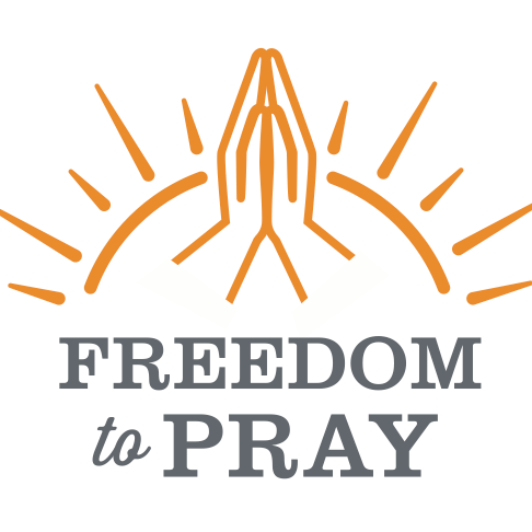 Freedom to Pray