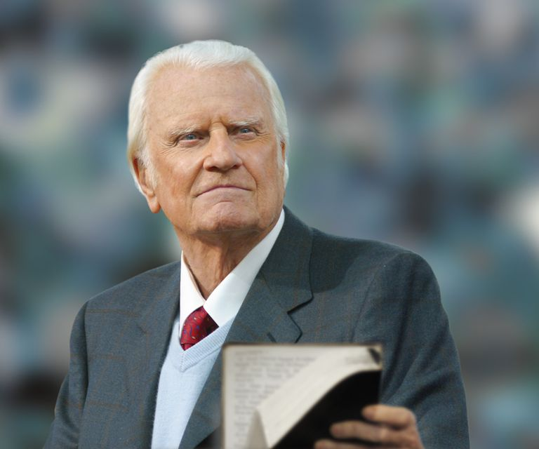 Billy Graham Crusades