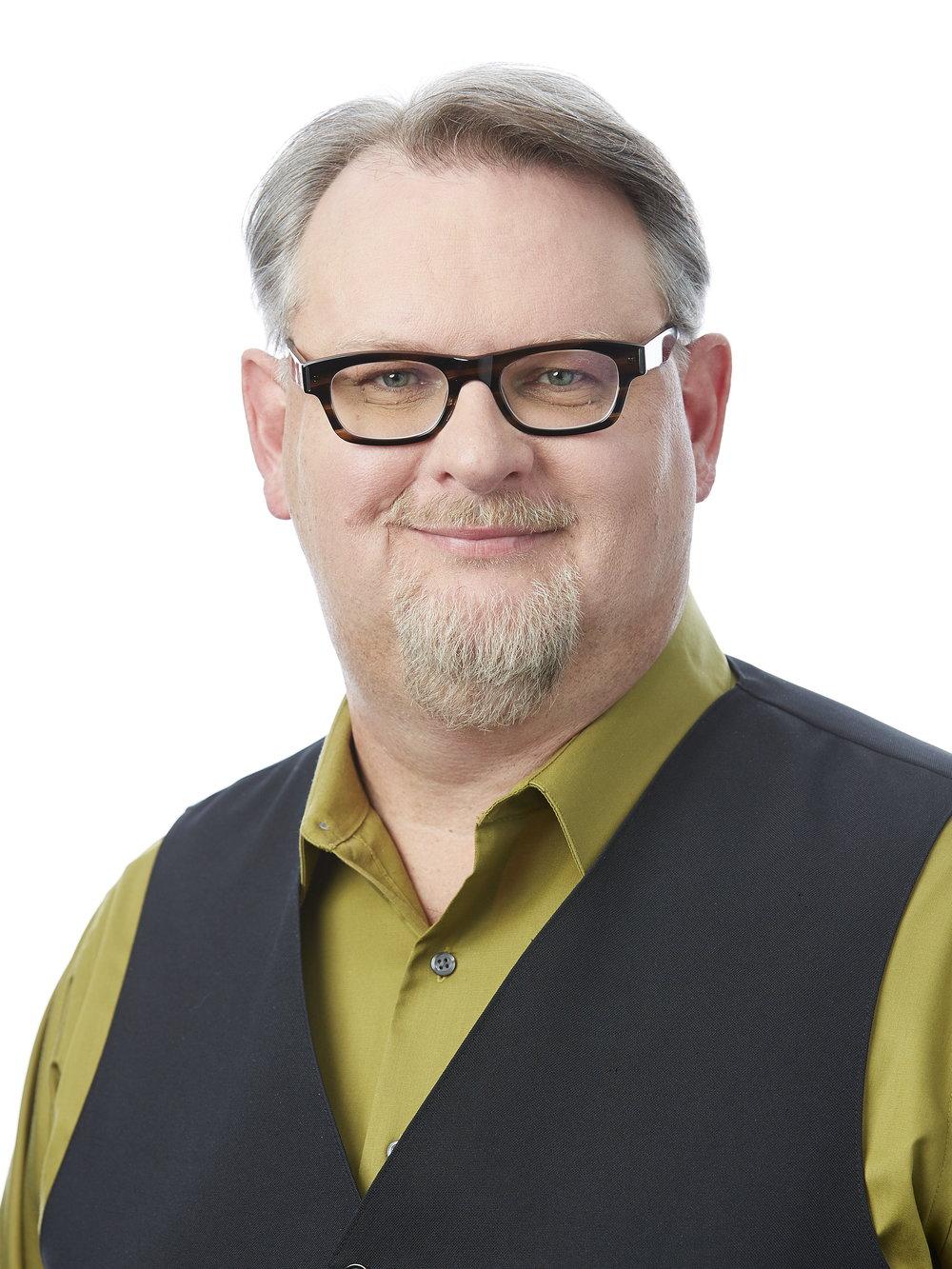 Tom Perrault
