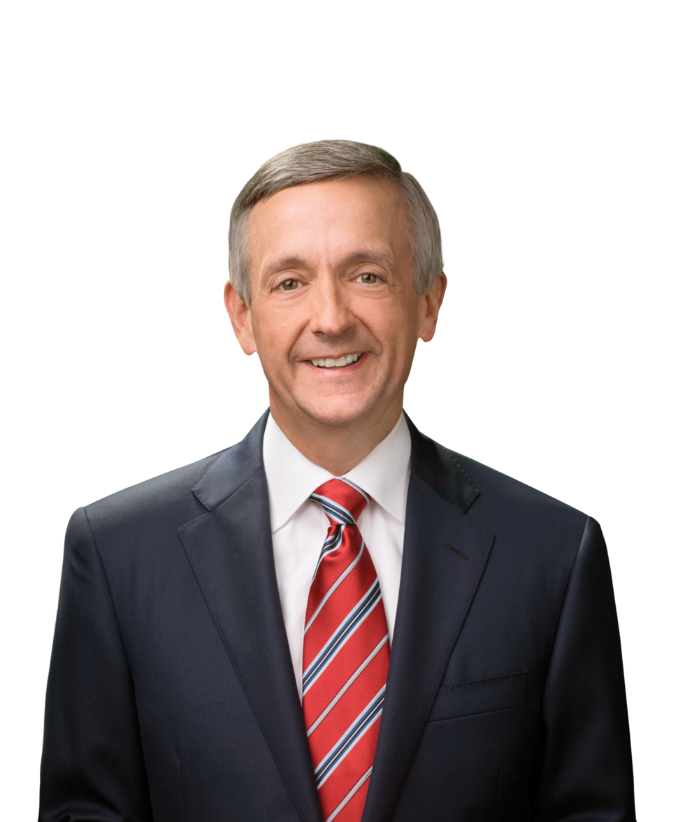 Dr. Robert Jeffress, Senior Pastor