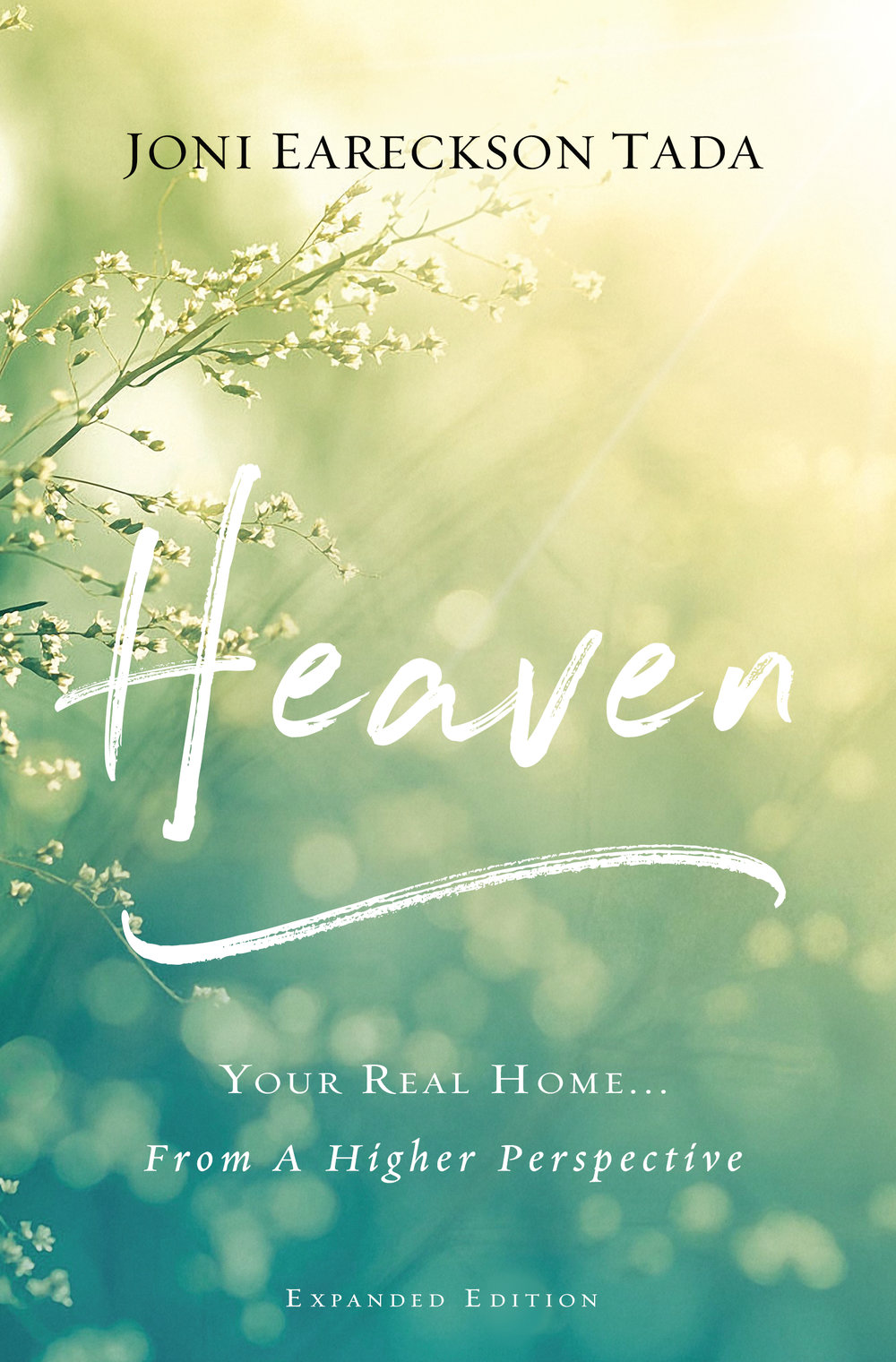 """Heaven: Your Real Home"" releases from Zondervan on Oct. 9"