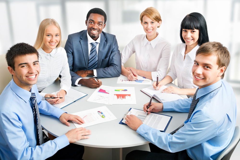 What do professional presentations & the TOEFL-iBT have in common?