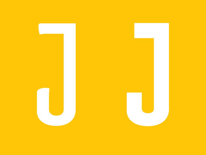 Logotype improvements