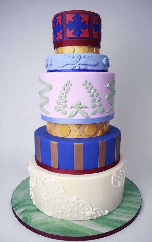 Cake Maude Kasperzak