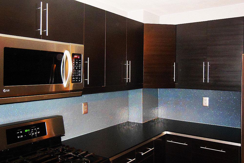 Residence York PA Kitchen Backsplash Installation Rudy Art