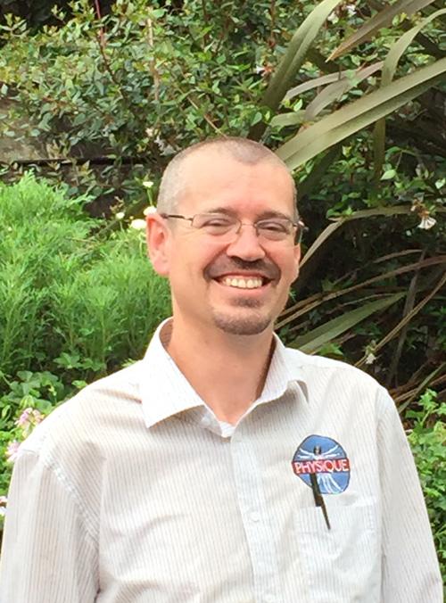 Steve Schamburg, Tamborine Mountain Phyiotherapy