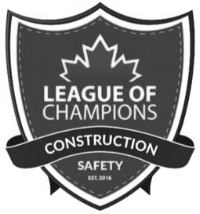 The League of Champions; workplace safety