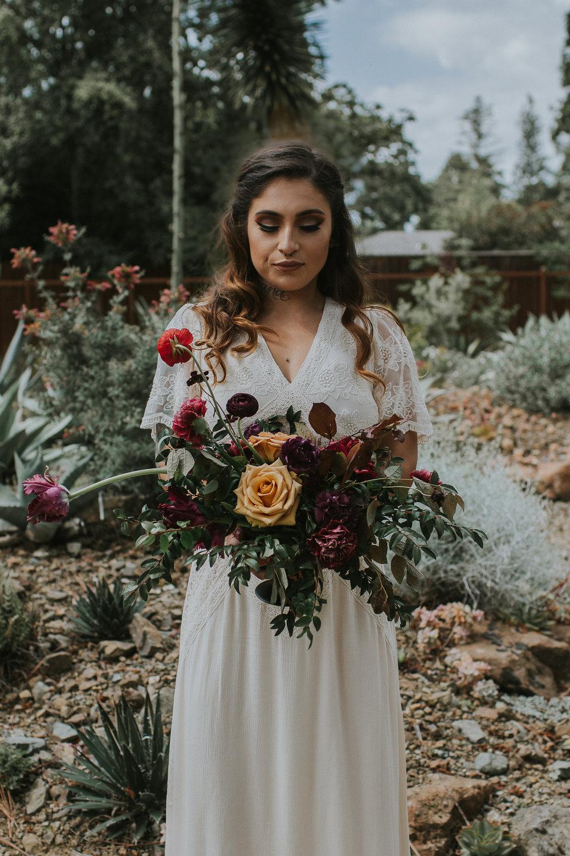 Ruth Bancroft Garden, Ash + Oak