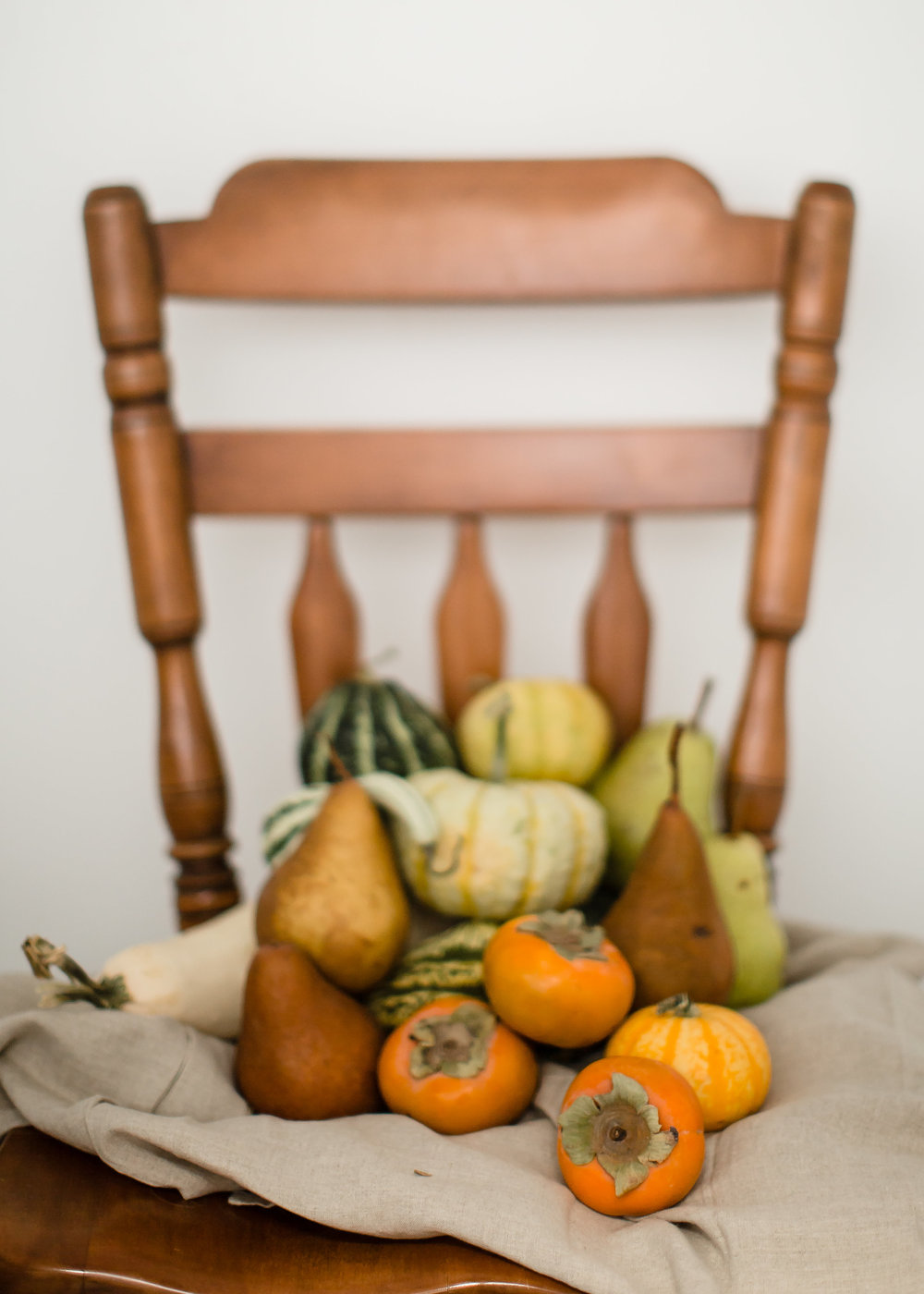 Ash + OAK Thanksgiving DIY Tablescapes