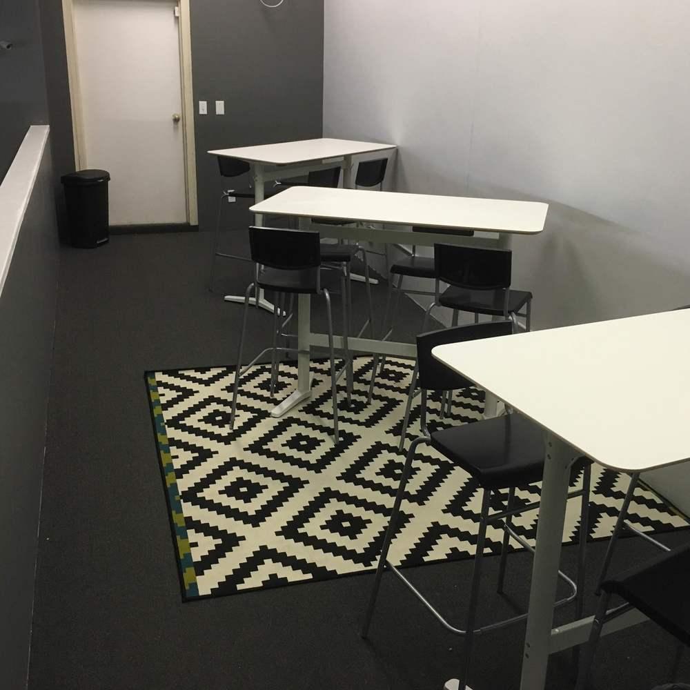 Will You Escape Corporate Lounge