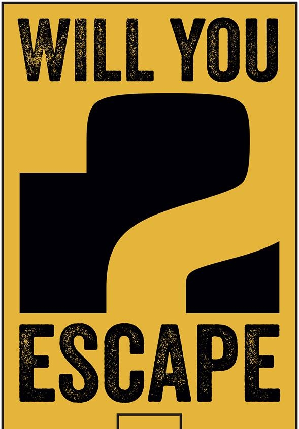 Tucson's Escape Room - Will You Escape?