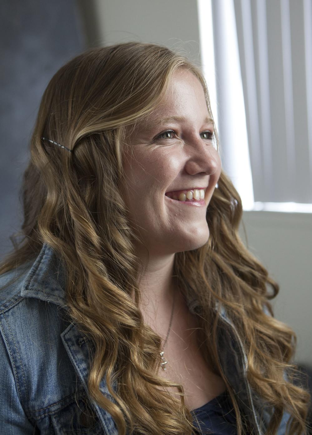 Suzanne Denson