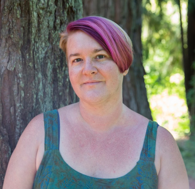 Michaela Daystar, MICAH Leadership Facilitator (Bay Area)