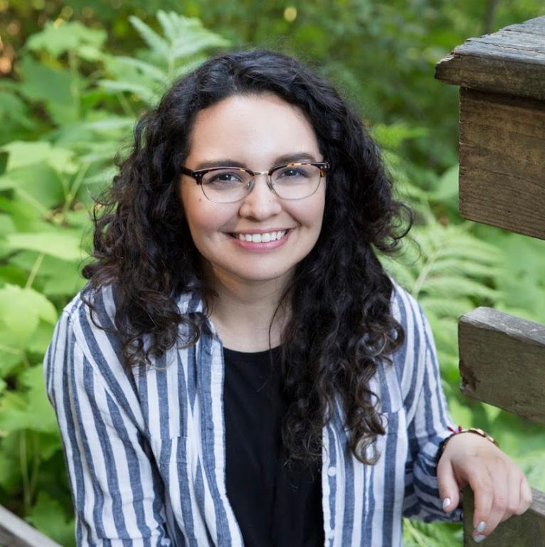Jocelyne Olguin, MICAH Leadership Facilitator (Tijuana)